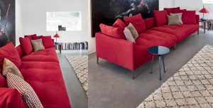 Product - Coral Sofa 3