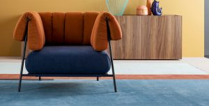 Product - Tirella Armchair 2