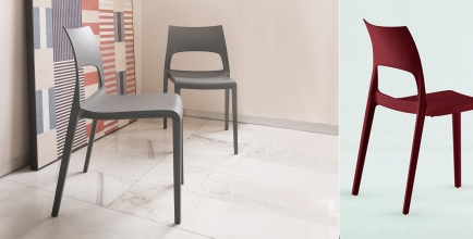 Idole Chair - Price €170