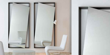 Hang Up Mirror - Price from 1,447