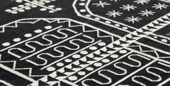Tasili Rug - Prices from €566