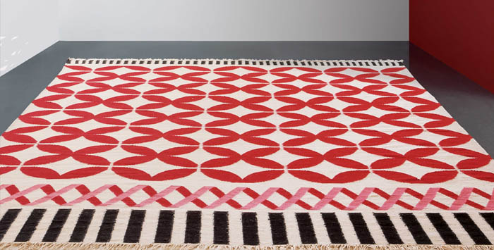 Catania Rug - Price from €566