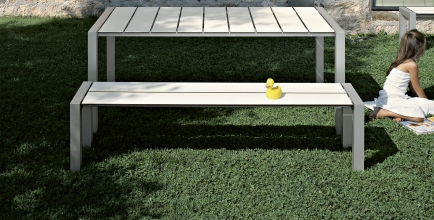 Sushi Bench - Price from €1,080