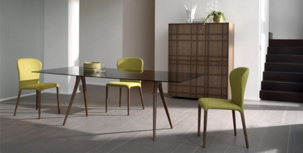 Astrid Dining Chair - Price from €909