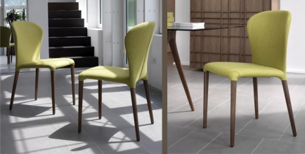 Astrid Dining Chair - Price from €1,067