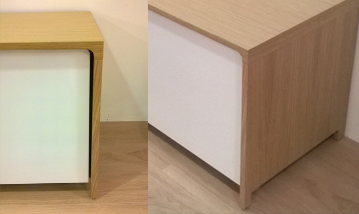 Ex-Display Tactile Cabinet