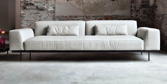 Sit-up Sofa - Price from €4,149