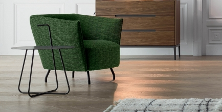 Arno Armchair - Price from €2,079