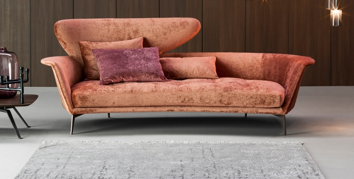 Lovy Sofa - Price from €4,047