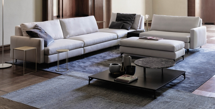 Nordic Sofa - Price from €3,580