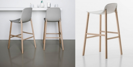 Sharkey Stool - Price from €682