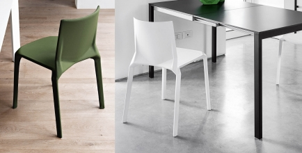 Plana Chair - Price €166 Each
